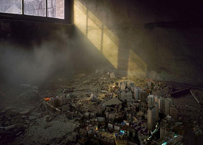 001Allbacktodust-urbanizzazione in Cina