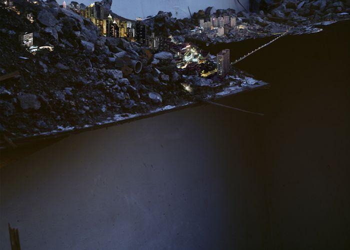 005Allbacktodust-urbanizzazione in Cina