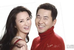 Chen-Jiang , QingQing