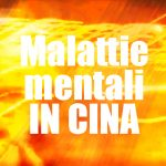 Malattie mentali in Cina