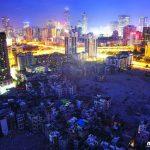 La Cina che scompare: il villaggio Yang Kei a Guangzhou