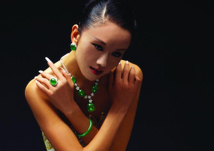 Yang Liping-dieta delle star