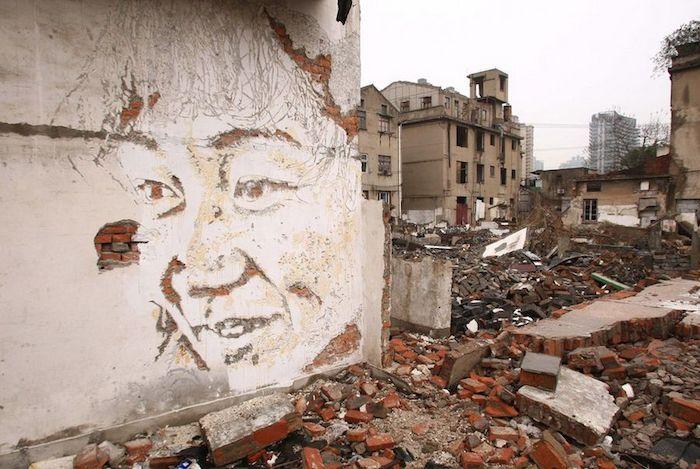 progetto fotografico cantieri cinesi