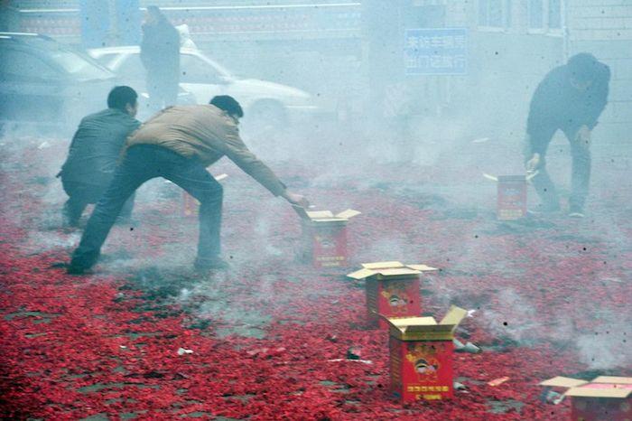 festeggiamenti capodanno cinese