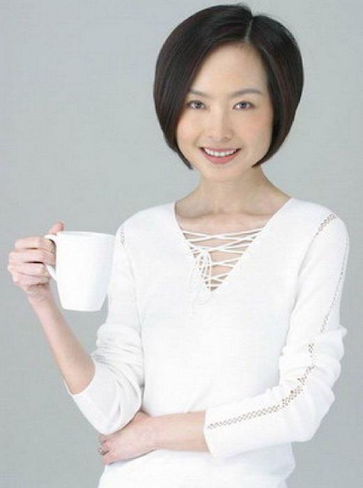 Chen Luyu-dieta delle star