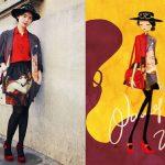 bozzetti di moda