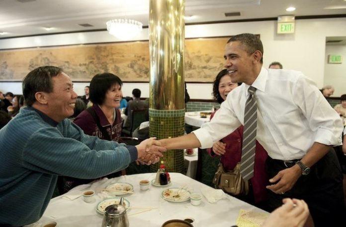 obama ristorante cinese