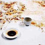 ritratti con il caffe