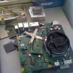 Dentro il covo dei pirati cinesi delle XBOX360 e Playstation 3