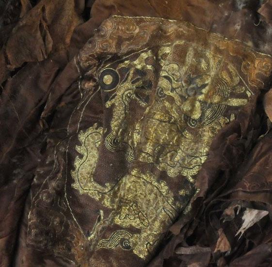 mummia nanchang