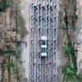 ascensore esterno più alto del mondo