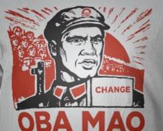cinesi e Obama