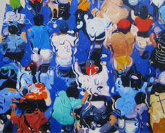 artisti cinesi emergenti
