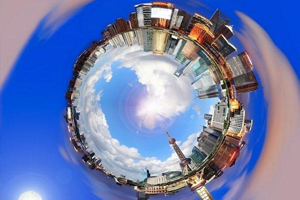 shanghai immagini