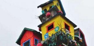 edifici strani-edifici bizzarri dalla Cina
