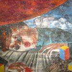 Due generazioni di artisti cinesi a confronto