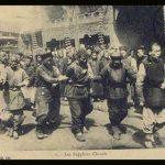 Cartoline della Morte per mille tagli durante la Dinastia Qing (contenuto non adatto a persone sensibili)