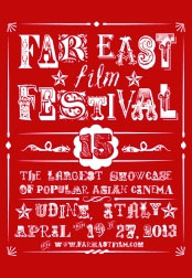 FAR EAST FILM FESTIVAL 15