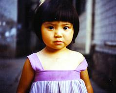 bambini dei vicoli cinesi