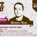Kaiser Kuo incontro