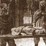 Immagini rare dei mostruosi esperimenti dell'unitá 731 sui cinesi e russi – Seconda parte – Sconsigliamo la visione ad un pubblico sensibile