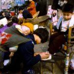 Income gap cinese: Ma Jiajue, vittima e carnefice