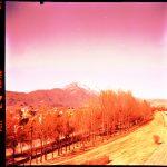 La cittá vecchia di Lijiang attraverso le lenti di una Lubitel 166+