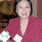 Condannata la 71enne giornalista Gao Yu