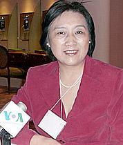 giornalista Gao Yu