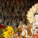 La Cina è il paese meno religioso al mondo