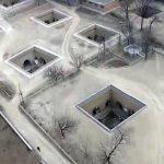Il villaggio sotterraneo di Sanmenxia