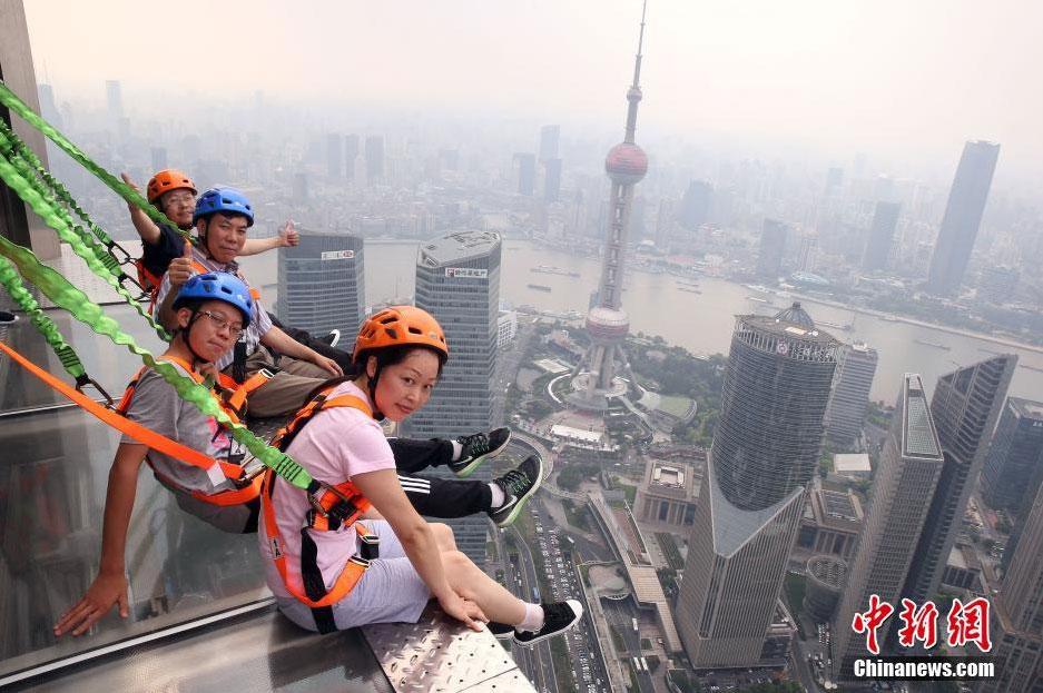 05Camminata-tra-nuvole-Shanghai