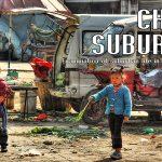 China Suburbia: osservazioni sulla vita suburbana in Cina