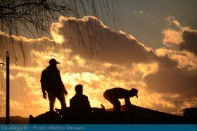 La Cina quest'anno non comunica i suoi obiettivi di crescita economica: disoccupazione e calo delle vendite tra le cause