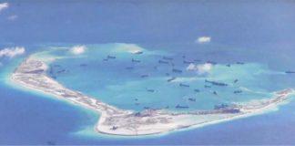 Mar Cinese Meridionale