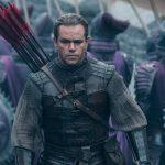 """A febbraio arriva """"The Great Wall"""", il nuovo film di Zhang Yimou con Matt Damon (Trailer)"""