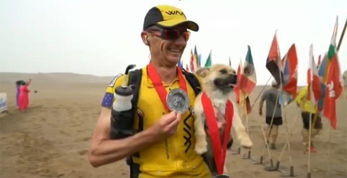 maratona in Cina