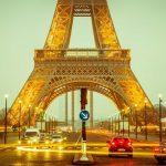 27 turisti cinesi assaliti a Parigi