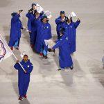 """Perché Taiwan alle Olimpiadi partecipa con il nome di """"Chinese Taipei"""""""