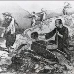 Storia della Diaspora Cinese in America