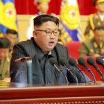 Gli Stati Uniti hanno individuato un test missilistico nord coreano fallito
