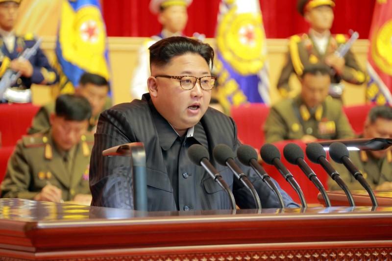 Sanzioni alla Nord Corea-esportazione di materiale potenzialmente bellico
