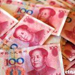 Il reddito procapite delle province cinesi paragonato a quello di altri stati del mondo