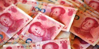 pil cinese-reddito procapite delle province cinesi