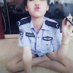 La percezione delle poliziotte cinesi è mutata