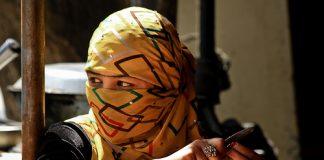 Xinjiang-Restrizioni per i musulmani cinesi