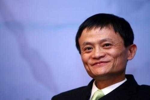 assomigliare a Jack Ma