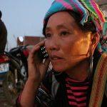 tratta degli esseri umani in Cina