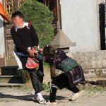 Rapporto sullo sfruttamento sessuale in Cina e ad Hong Kong