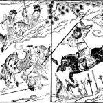 La rivolta taoista dei Turbanti Gialli